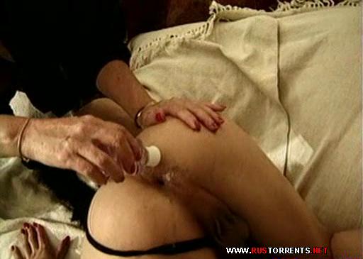Скриншот 2:Бабуля пихает транса