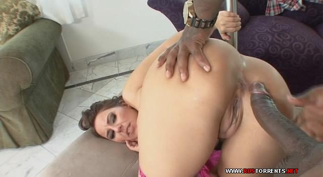 �������� 3:Lexxxi Lockhart (Juicy White Anal Booty 5)
