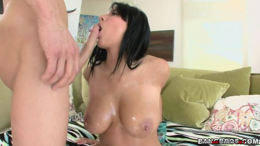 �������� 3:Anissa Kate (Anissa gets a French Vanilla Filling / 12.02.12)