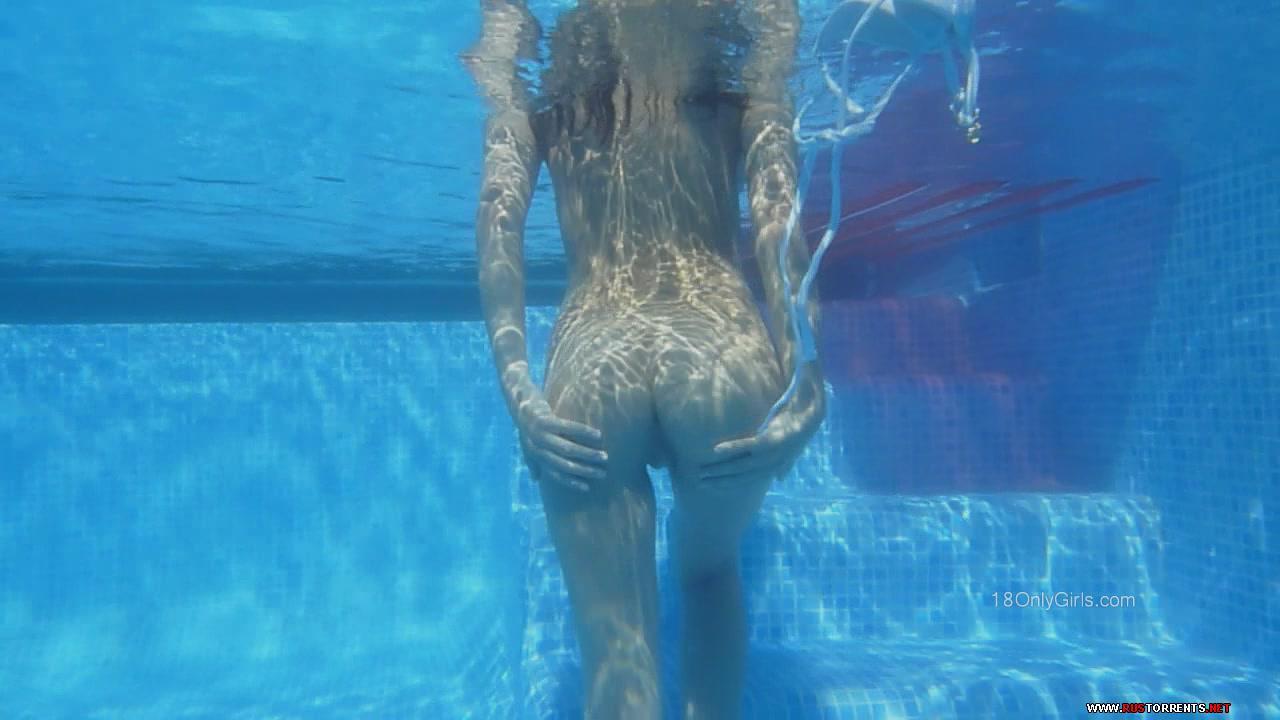 Скриншот 3:Подводные фантазии