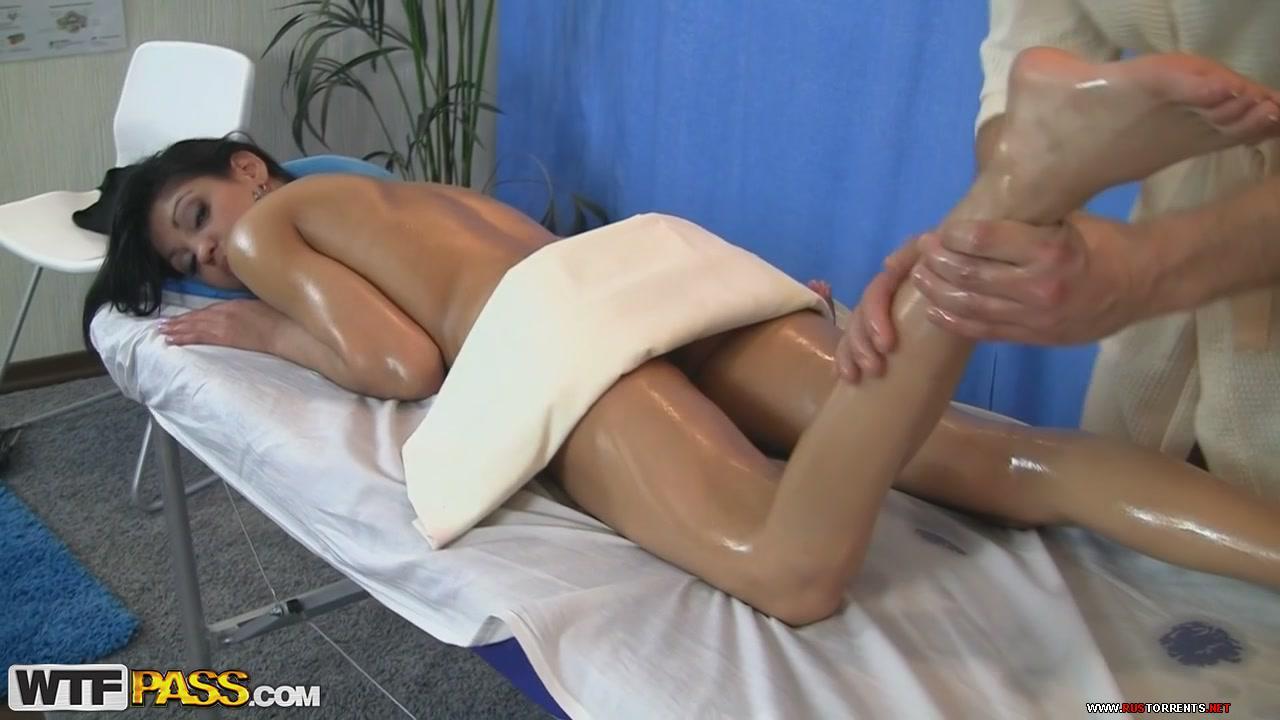 Скриншот 2:Девочка хочет массаж с сексом