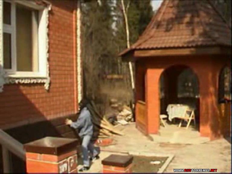 Скриншот 1:Тип в маске изнасидовал русскую девушку