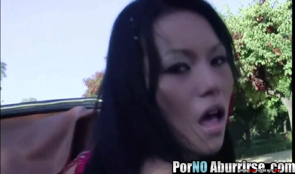 Скриншот 3:Трахнул симпатичную азиатку на крыше в Севильи