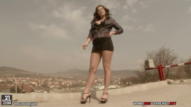 Скриншот 1:Настя в роли девушки по вызову