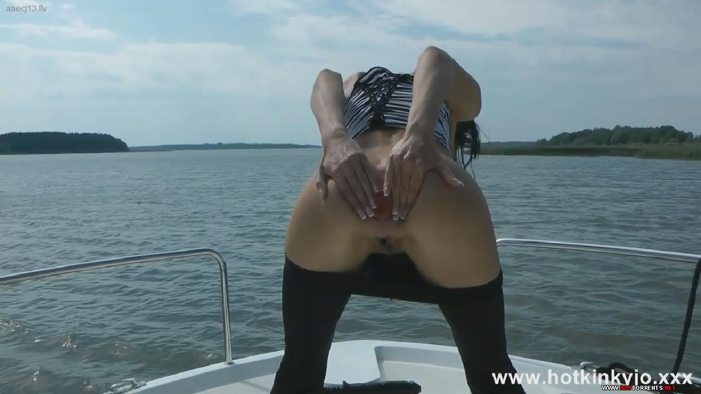 �������� 3:Sexy lake pirate movie