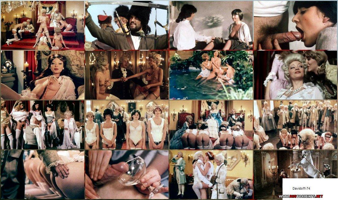 Скачать с торрента порно фильм екатерина 2 6 фотография
