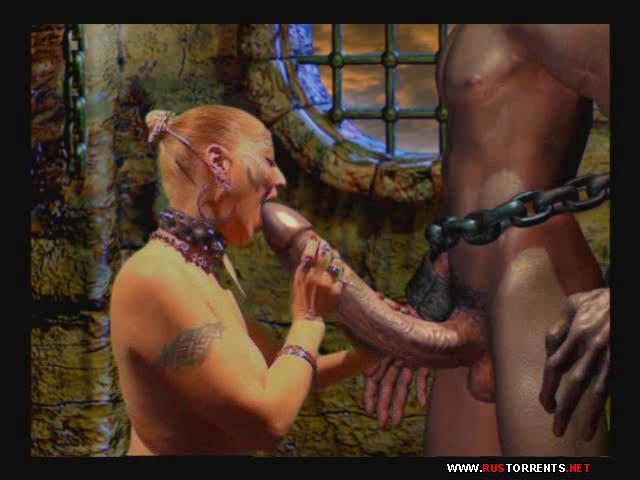 Скриншот 1:Pornomation