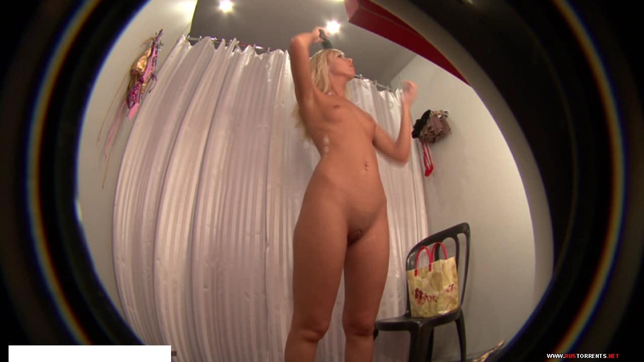 Гардеробные порно кабина видео