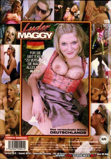 Скриншот 1:Потаскуха Мэгги