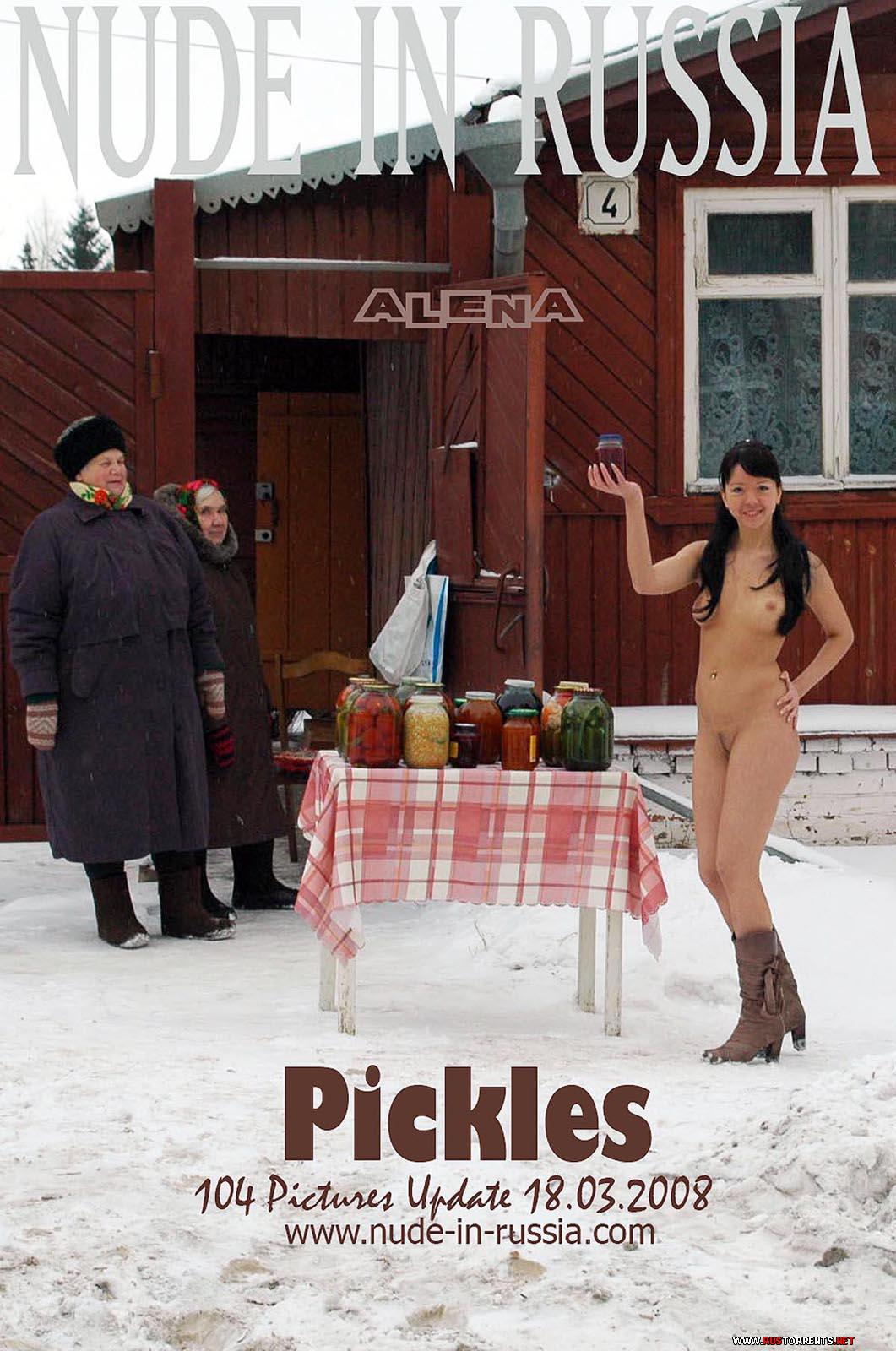 �������� 3:Nude in Russia - 1