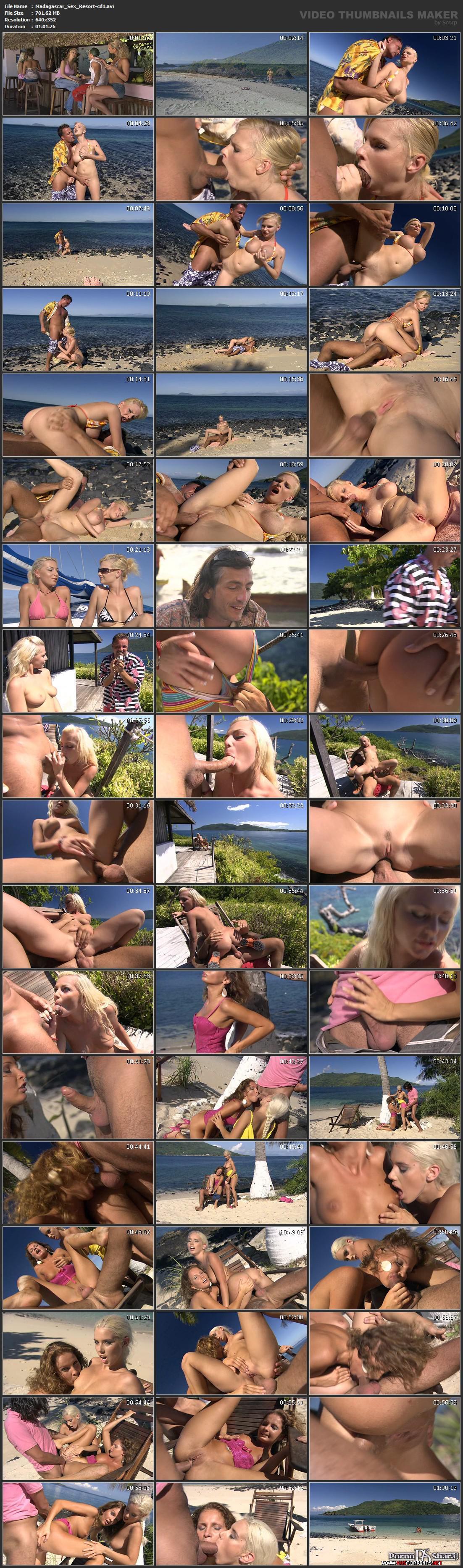 Фото секс мадагаскар 14 фотография