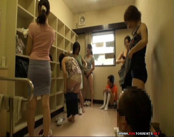 Скриншот 2:Тренировочный лагерь волейбольной команды сисястых мамочек 4