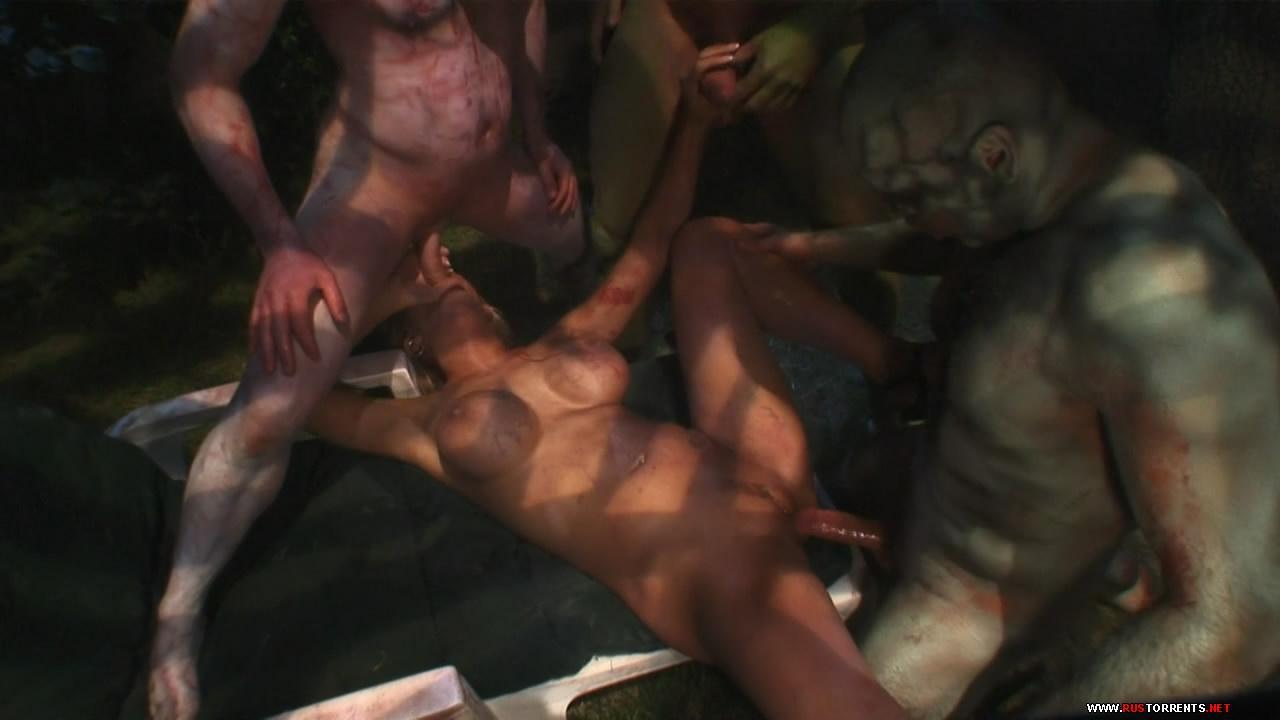 Скриншот 1:Порно Мертвецов