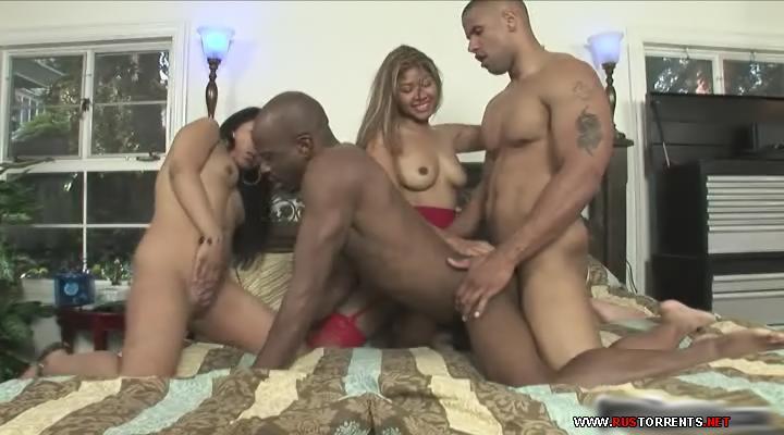 Скриншот 1:Бисексуальная Вечеринка Свингеров