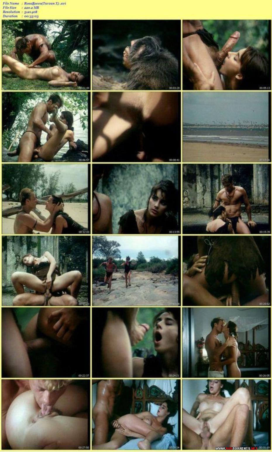 Фильм секс с тарзаном онлайн