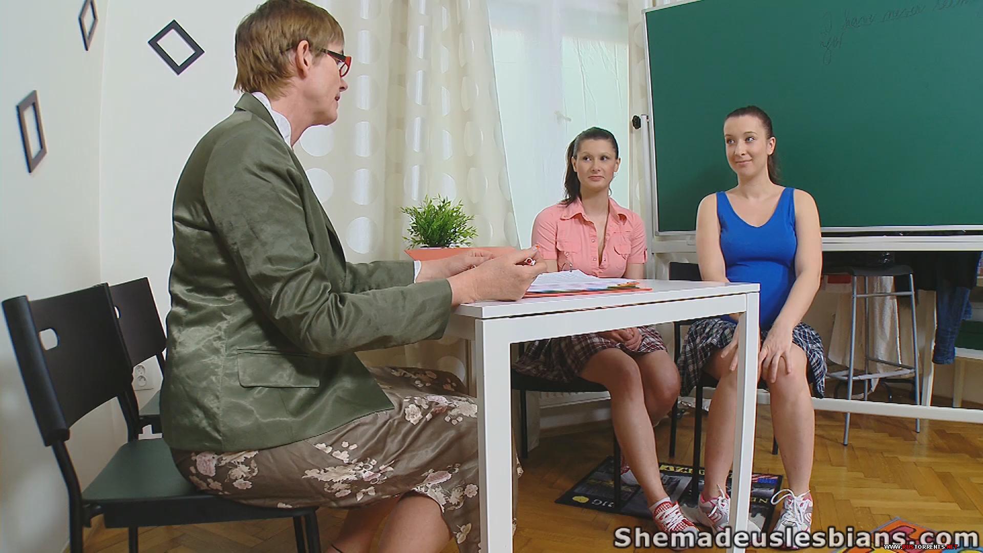 Порочная ученица и учитель 12 фотография