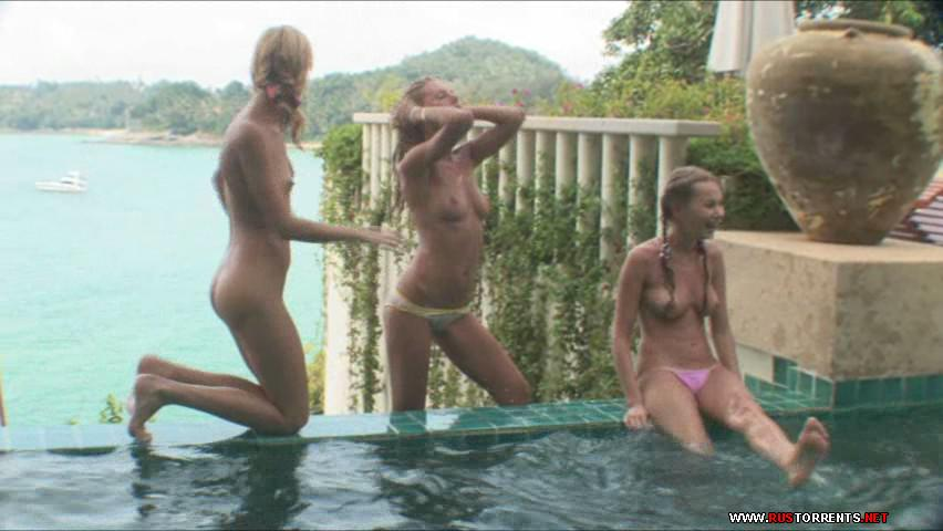 Скриншот 1:Русские девчонки