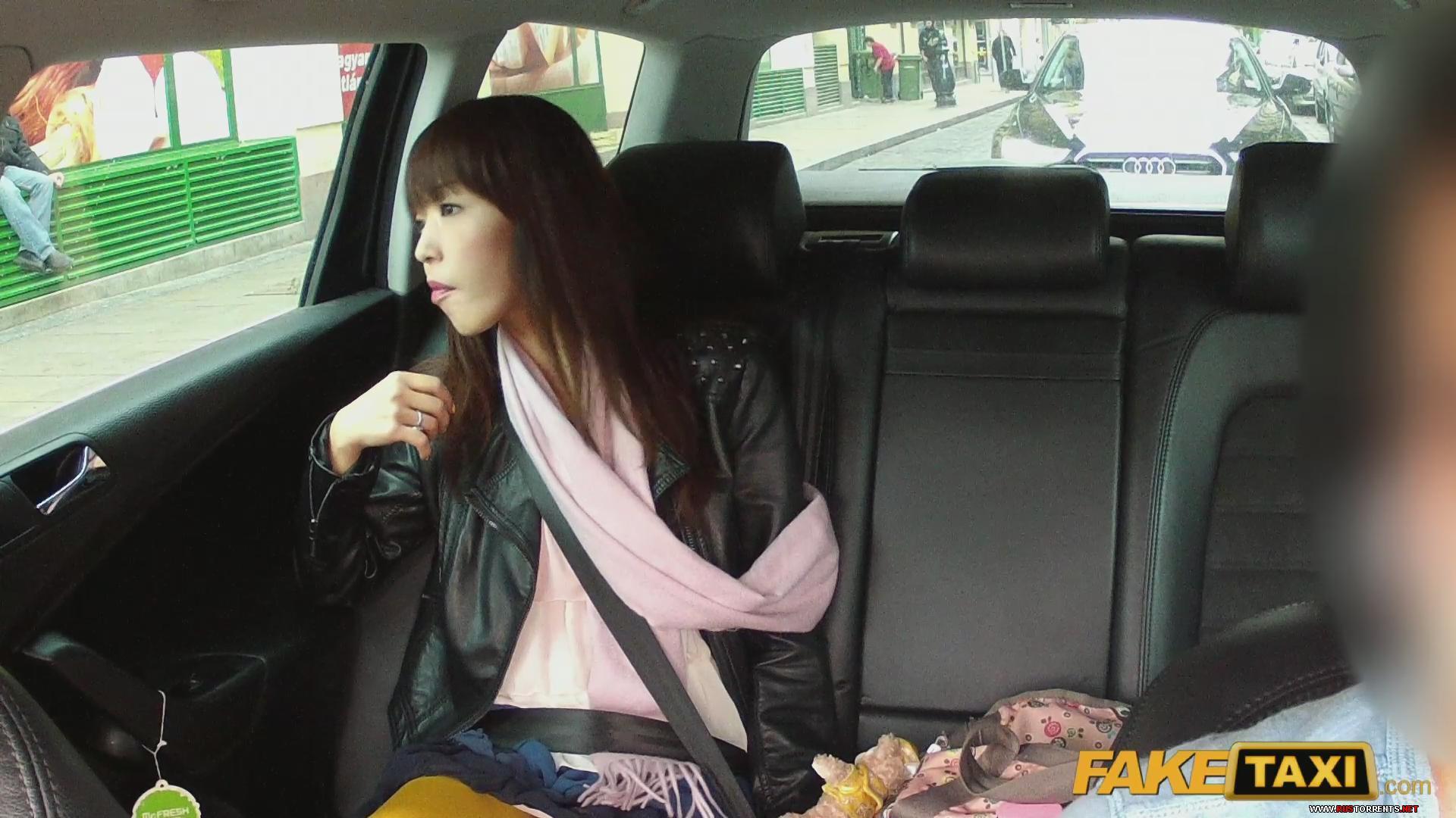 Секс такси по японски 14 фотография