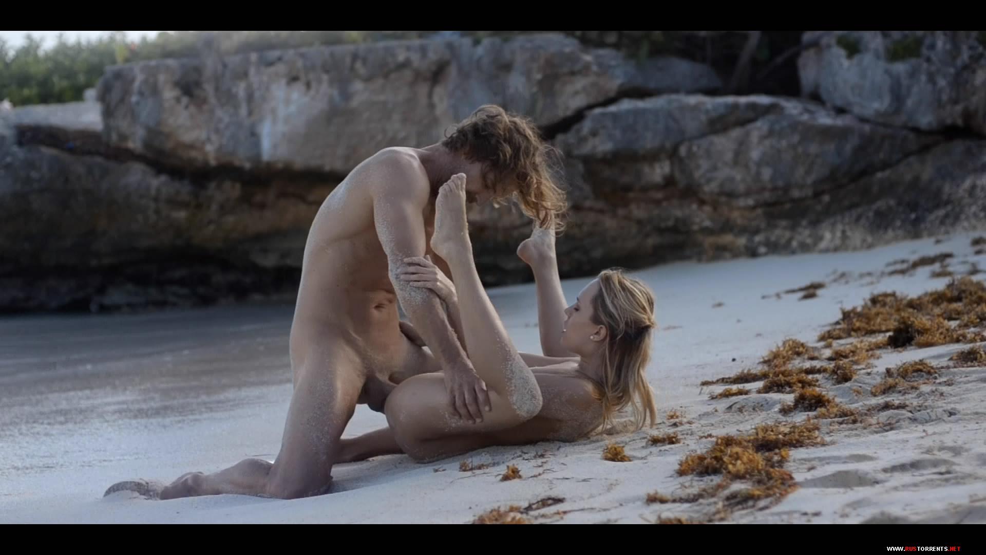 Секс на пляже hd фото 9 фотография