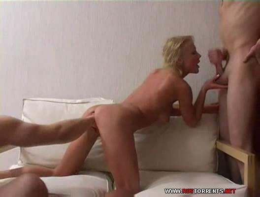 Скриншот 3:Секс втроем