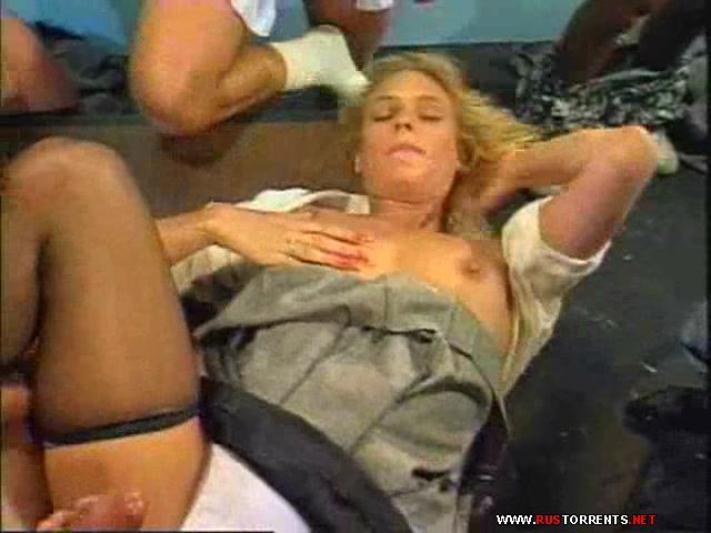 Скриншот 1:Девушка для групповухи #3-4 - Дэбби Даймонд