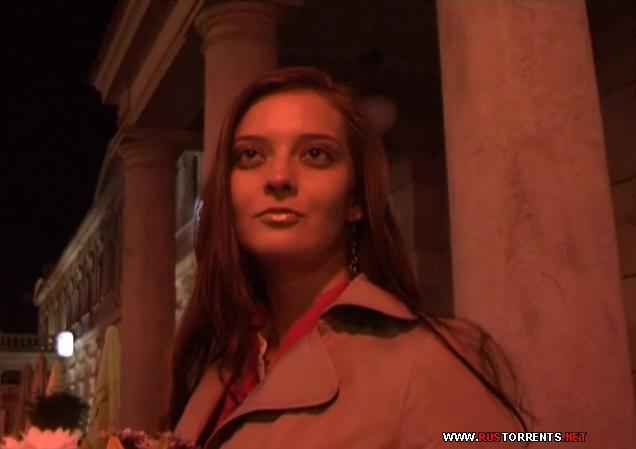 Скриншот 1:Познакомился и за деньги трахнул красотку на улице / Lenka