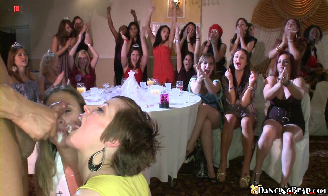 Скриншот 2:Невеста Вечеринки Шлюх