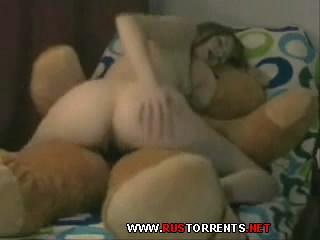 Скриншот 3:Плюшевый мишка )))