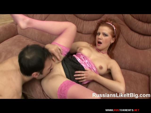 Скриншот 2:[RussiansLikeItBig.com] Hardcore Sex Video of Young Russian Porn Girls