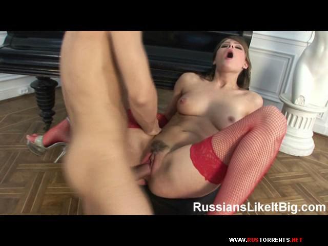 Скриншот 3:[RussiansLikeItBig.com] Hardcore Sex Video of Young Russian Porn Girls