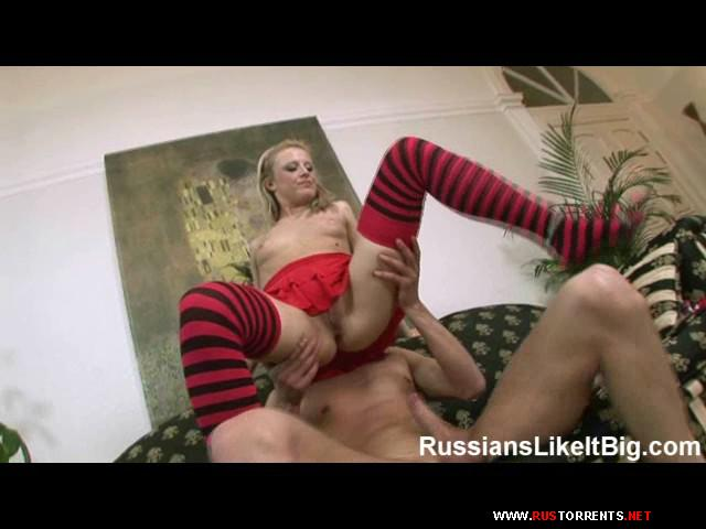 �������� 1:[RussiansLikeItBig.com] Hardcore Sex Video of Young Russian Porn Girls