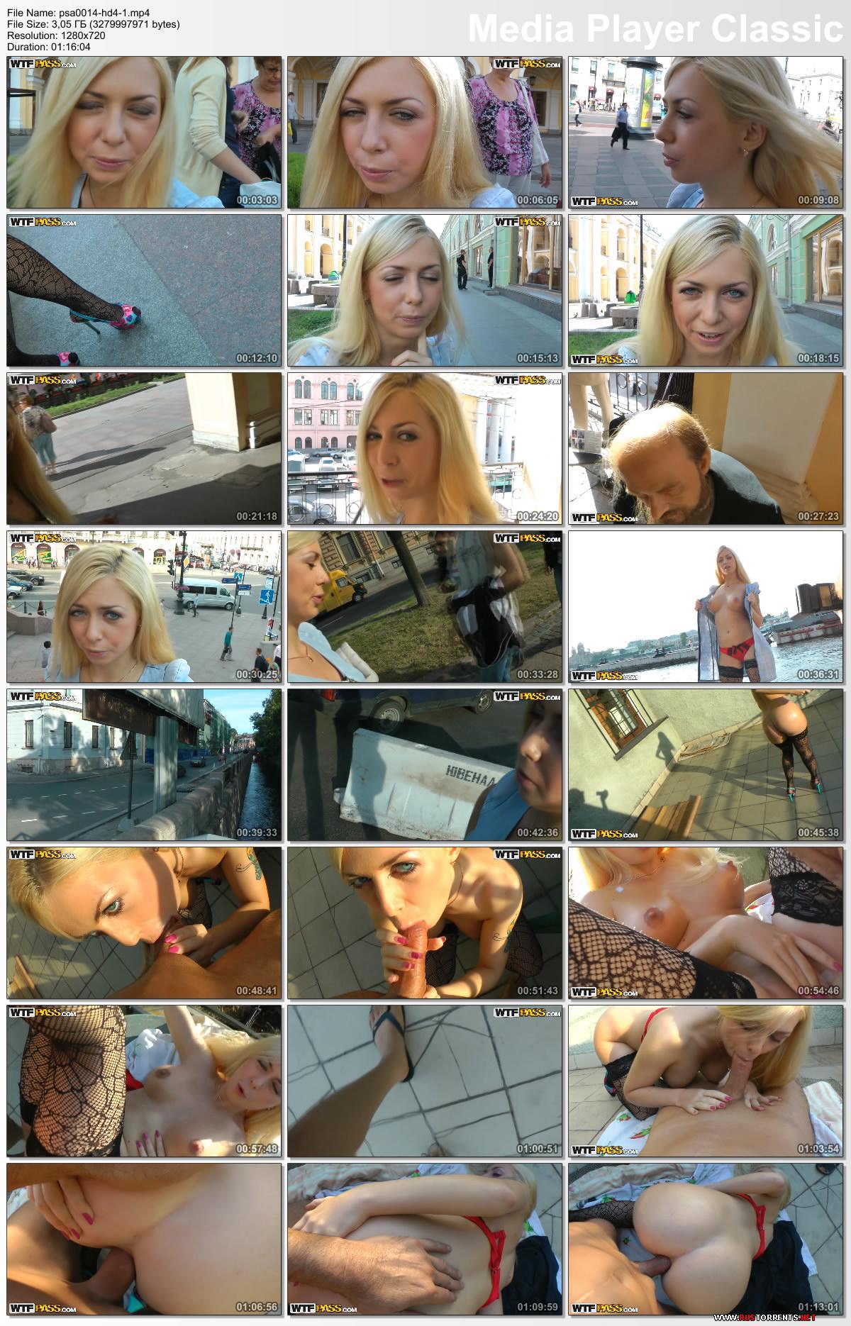 Сборник пикапа русского порно 16 фотография
